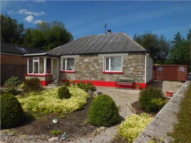 Main image of Ray Cottage,Ray Bridge, Rathmullan, Donegal