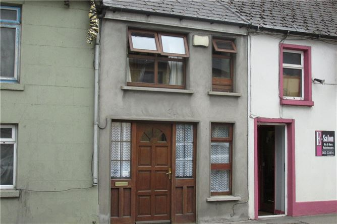 Main image for 34  Upper Church Street,Tipperary,Co Tipperary,E34 XK53