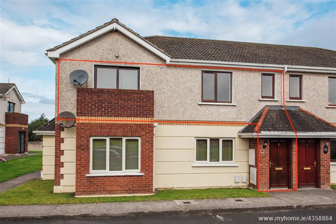 Main image for 3 Ard Evan Avenue, Ard Evan, Monasterevin, Kildare