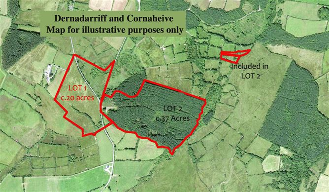 Main image for Cornaheive, Emyvale, Monaghan