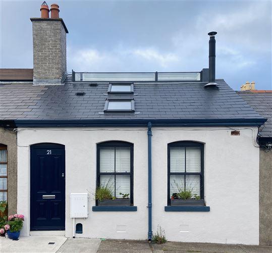 Main image for 21 Findlater St, Glasthule, County Dublin