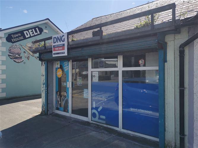 Main image for 23 Irish Uppertown, Clonmel, Tipperary