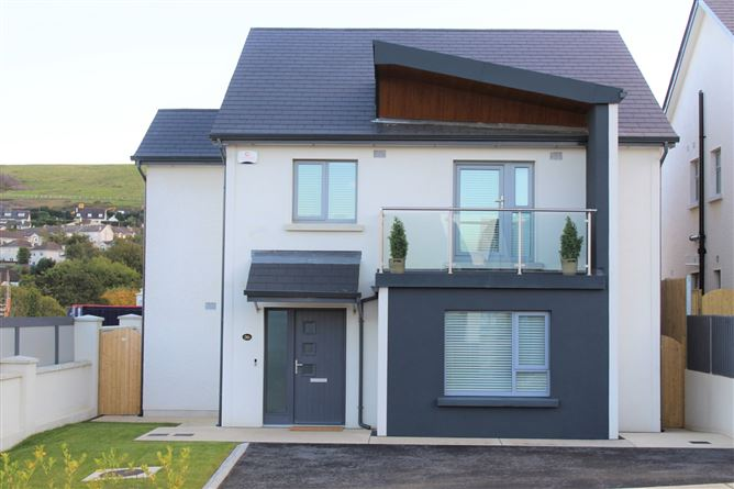 36 Meadow Gate, Wicklow Town, Wicklow