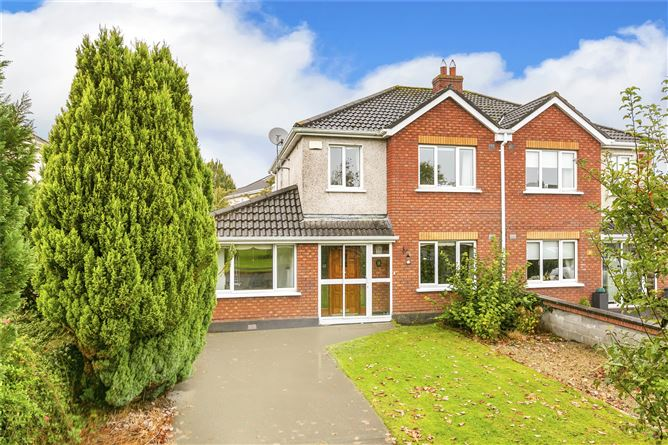 Main image for 11 Rockfield Green, Maynooth, Co. Kildare, W23 N7X2