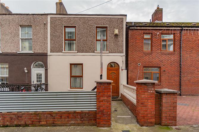 Main image for 4 Portland Place, Dublin 1, Dublin