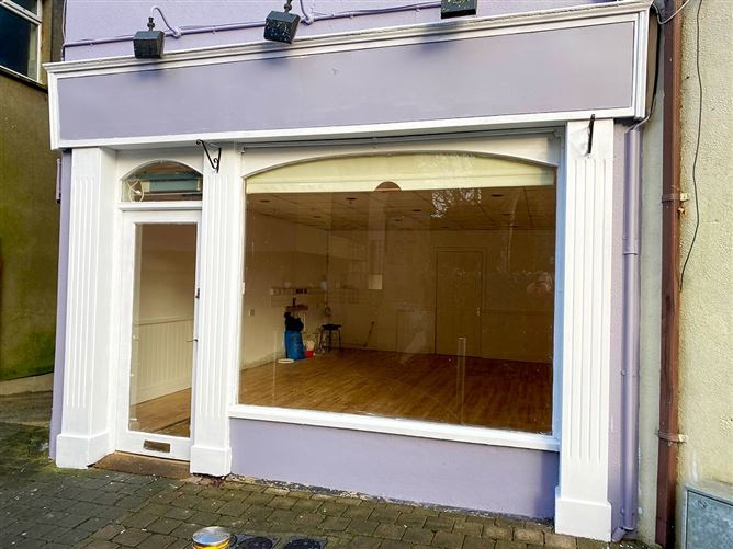 Main image for No. 19 Mallin Street, Wexford Town, Wexford
