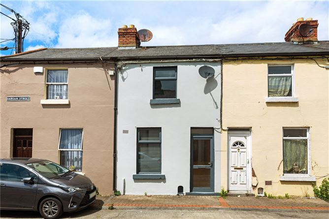 Main image for 24 Dargan Street,Bray,Co. Wicklow,A98 CC03