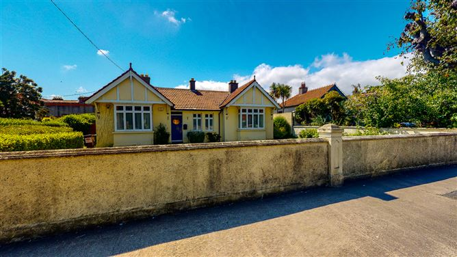 Main image for 52 Florence Road, Bray, Wicklow