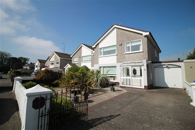 Main image for 28 Parkview, Athboy, Meath