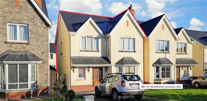 Main image for 76 Orchard Heights, Charleville, Co. Cork