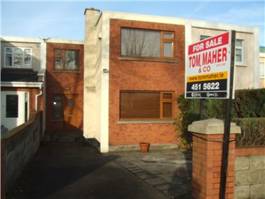 Main image of 5, The Crescent, Millbrook Lawns, Tallaght, Dublin 24