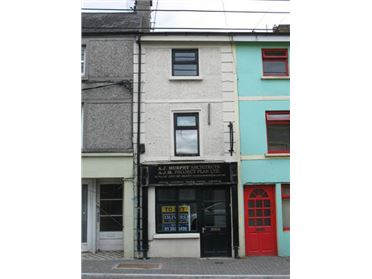 Photo of 11 Sarsfield Street, Nenagh, Tipperary