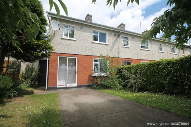 5 Ballyogan Avenue, Carrickmines,   Dublin 18