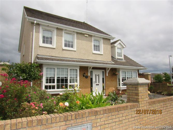 1 Mill Way, Glasheen, Stamullen, Meath