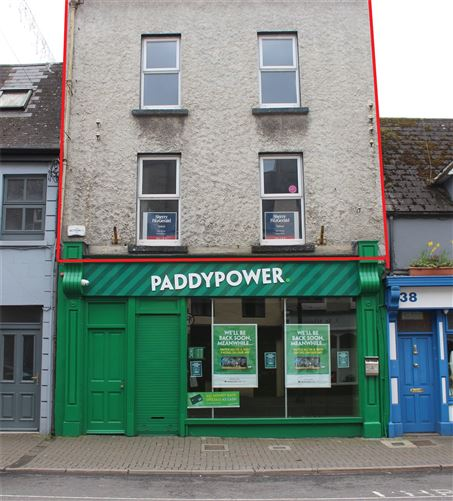 Main image for 39 Mitchel Street, Nenagh, Co. Tipperary