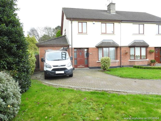 Photo of 14 Priory Hall, Spawell Road, Wexford Town, Wexford