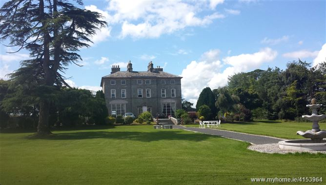 Main image for Inch House,Thurles, County Tipperary, Ireland