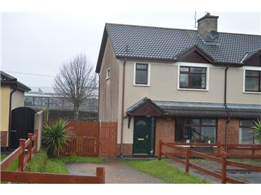 Photo of 4 Cromwellsfort Drive, Mulgannon, Wexford Town, Wexford