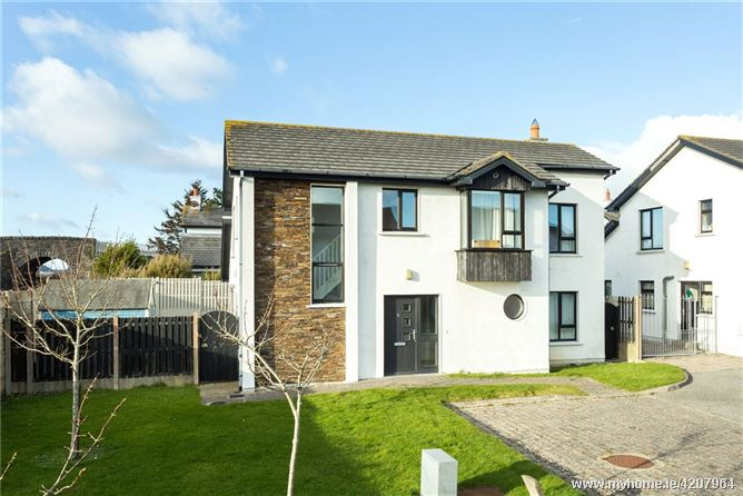 8 Clearwater Cove, Rosslare Strand, Wexford, Y35 FHT0
