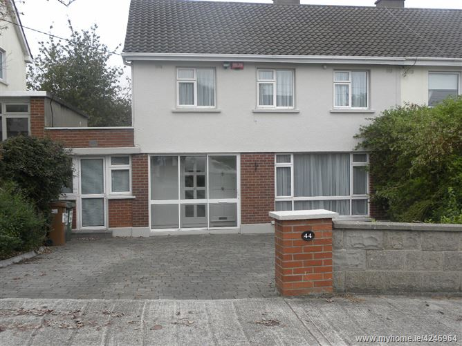 44 Foxrock Avenue, Foxrock, Dublin 18