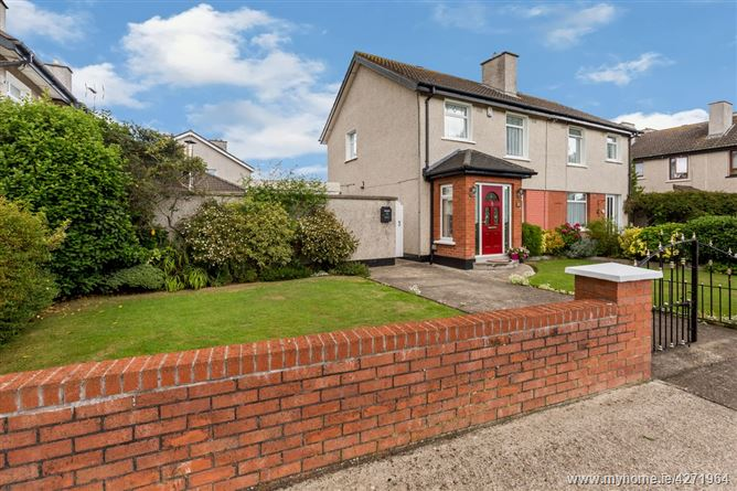 19 The Bawn Grove, Malahide, County Dublin