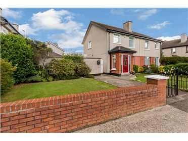 Photo of 19 The Bawn Grove, Malahide, County Dublin