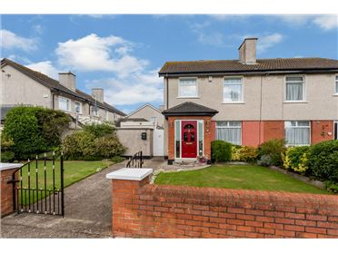 Property image of 19 The Bawn Grove, Malahide, County Dublin
