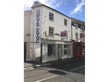 Main image of 18 Upper Castle Street, Tralee, Kerry