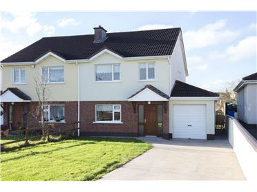 Photo of 8 Ardan, Ballinagh Road, Cavan, Co. Cavan, H12 XE86