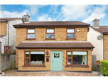Main image of 57 Heathervue, Greystones, Co. Wicklow