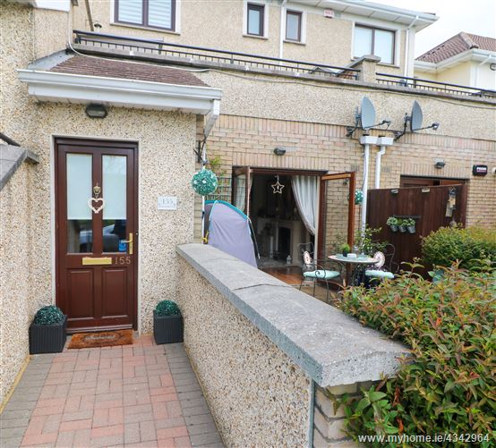 155 Charlesland Court , Wicklow, Wicklow
