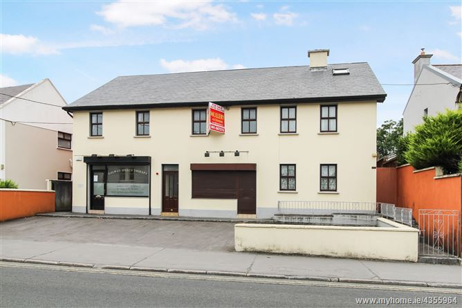 96-98 Lower Salthill , Salthill, Galway