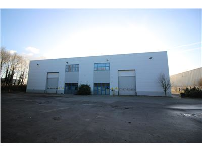 9/10 Beech Logistic Centre Smithstown Business Park, Shannon, Clare