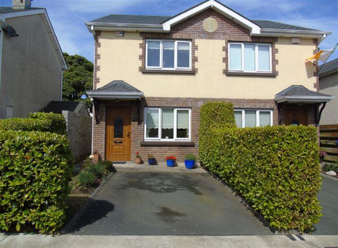 Main image for 46 Oakwood, Gorey, Wexford