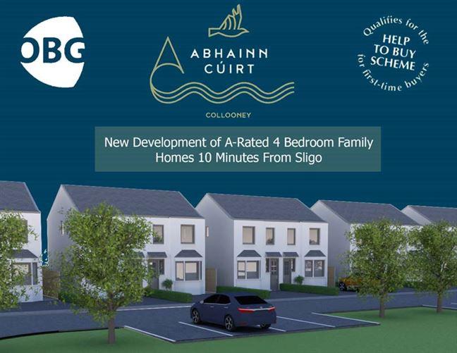 Main image for Abhainn Cuirt, Collooney, Sligo