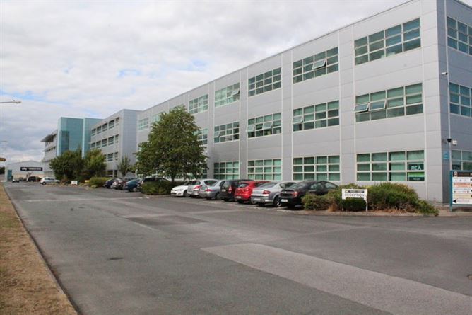 Main image for Office Space Ranging from 2,400 - 22,400, Confederation House, Waterford Business Park Cork Road, Waterford City, Waterford