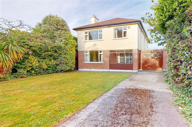 Main image for 7 South Hill Park, Booterstown Avenue, Blackrock, County Dublin