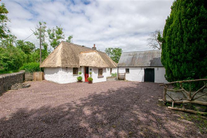 Main image for Thatch Cottage, Kilglass, Legan, Longford