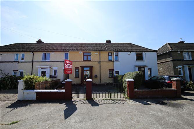 Main image for 123 Corrib Road, Terenure, Dublin 6W