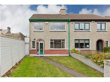 Property image of 13 Tivoli Avenue,Harold's Cross,Dublin 6W,D6W KD60