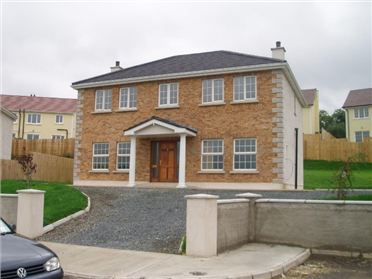 Photo of 6 The Elms, Drumgola Wood, Cavan, Cavan