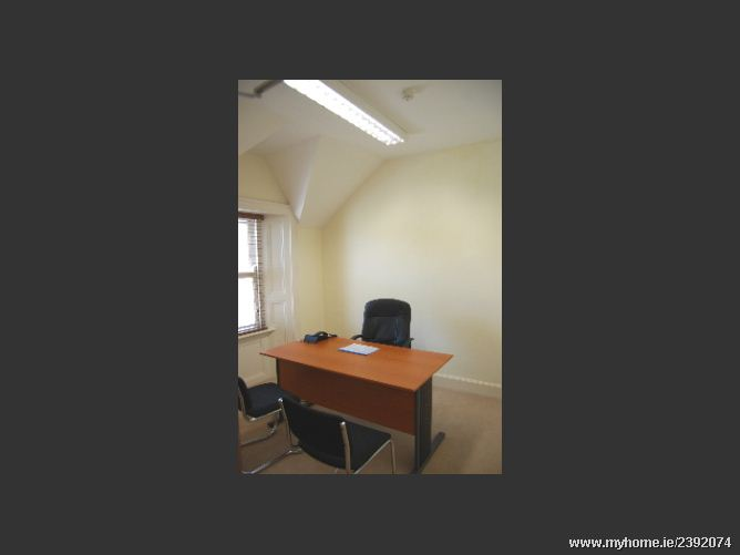 Main image of Offices to Rent,4 Greenview Terrace,Princes St.,Tralee,Co. Kerry