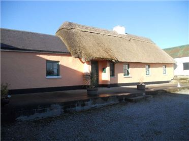 "Photo of ""The Thatch"", Lacken, Cappoquin, Waterford"