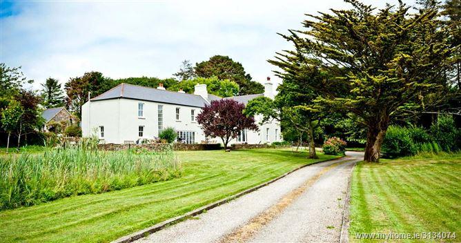 Main image for Clonakilty Estate House,Ardfield, Clonakilty, County Cork