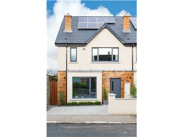 11 Lanesville, Monkstown, Co Dublin