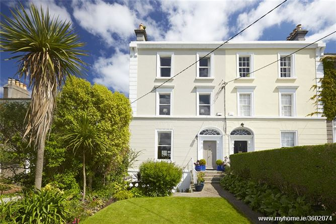 5 Sandycove Avenue West &, Detached 2 Bedroom Mews, Sandycove, Co. Dublin