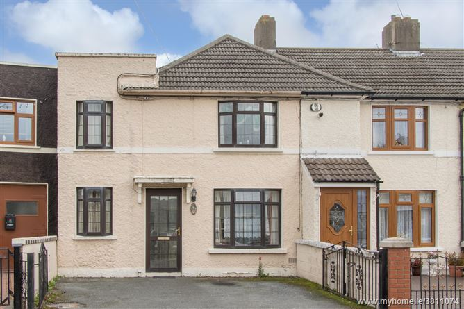 169 St Attracta Road , Cabra, Dublin 7
