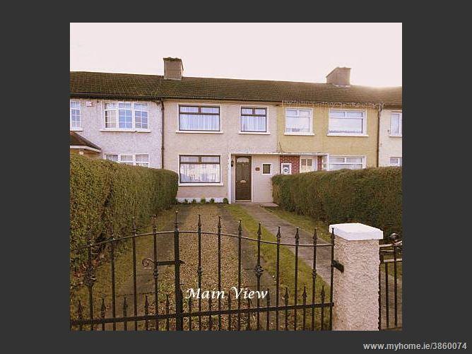 Photo of 73 Ballygall Road West, Finglas, Dublin 11