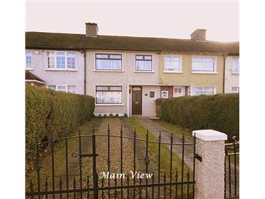 Photo of 73 Ballygall Road West, Finglas, Dublin 11