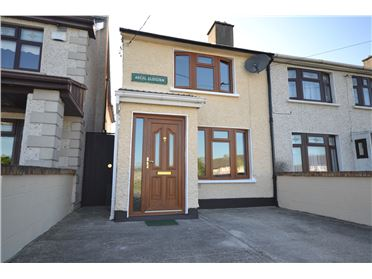 Photo of 1 Cleggan Avenue, Ballyfermot,   Dublin 10